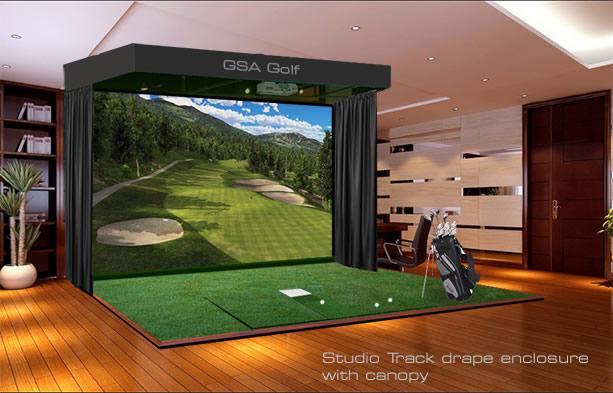 Golf Simulator For Sale >> Gsa Golf Simulators Advice