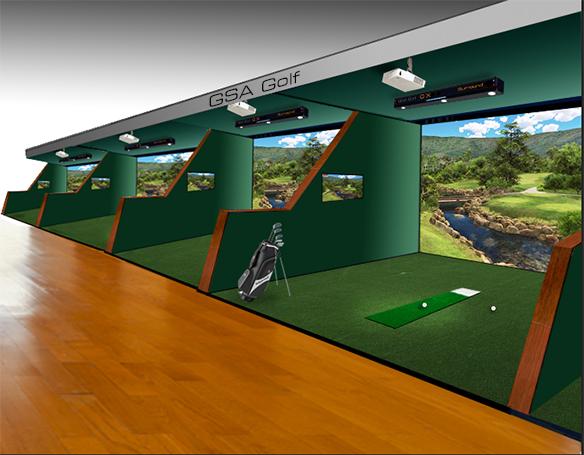 GSA Golf: Business