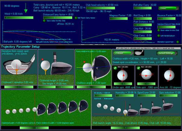 Gsa Advanced Golf Simulators Prox Features 1