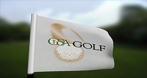 GSA Advanced Golf Simulators: Home