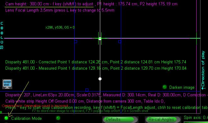 GSA Advanced Golf Simulators: CX Surround Setup